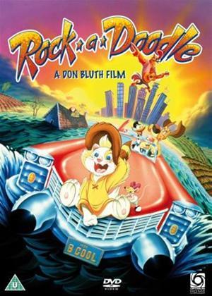 Rent Rock a Doodle Online DVD Rental