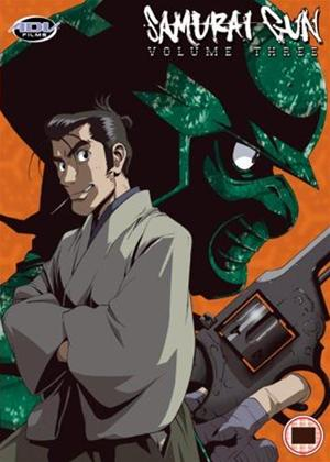 Rent Samurai Gun: Vol.3 Online DVD & Blu-ray Rental