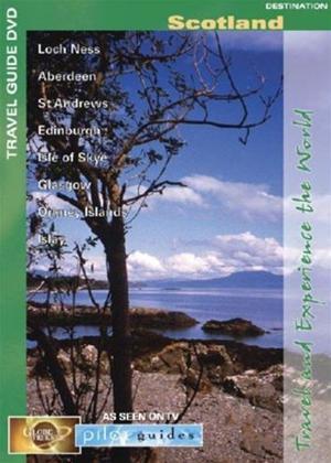 Rent Destination Scotland Online DVD Rental