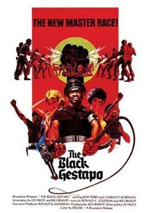 Rent Black Gestapo Online DVD Rental