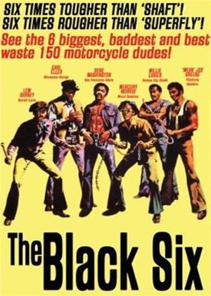 Rent Black Six Online DVD Rental