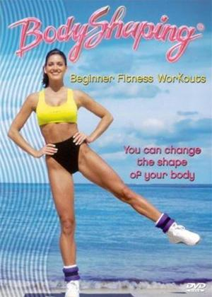 Rent Body Shaping 1: Beginners Online DVD Rental