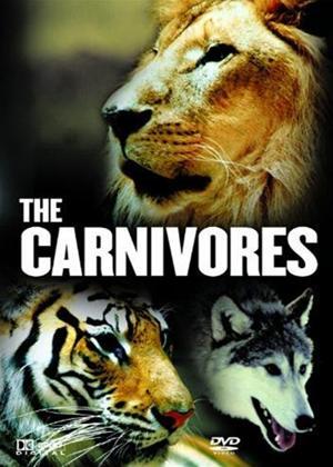 Rent Carnivores Online DVD Rental