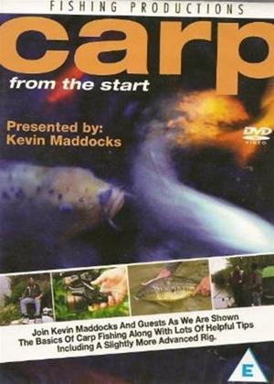 Rent Carp from the Start 1 Online DVD Rental