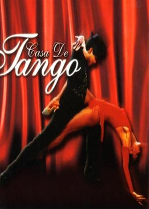 Rent Casa De Tango Online DVD & Blu-ray Rental