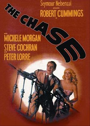 Rent The Chase Online DVD Rental