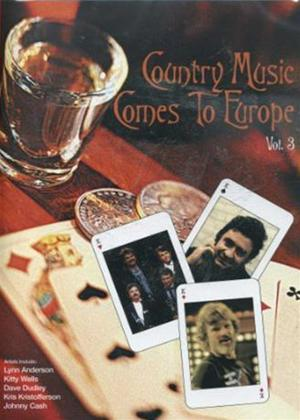 Rent Country Music in Europe 3 Online DVD Rental