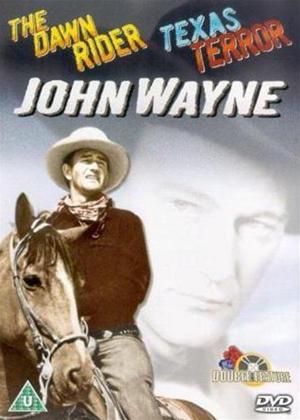 Rent Dawn Rider / Texas Terror Online DVD Rental