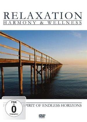 Rent Feel the Spirit of Horizons Online DVD Rental