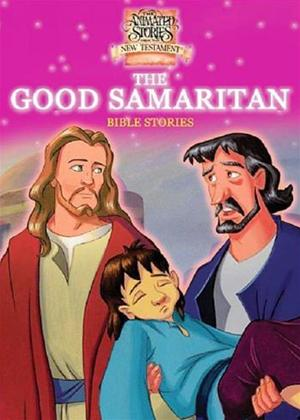 Rent Good Samaritan Online DVD Rental