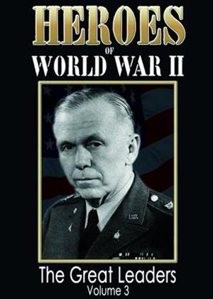 Rent Heroes of World War 2: Vol.3 Online DVD & Blu-ray Rental