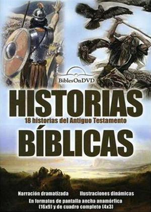 Rent Historias Biblicas Del Antiguo Testamento Online DVD & Blu-ray Rental