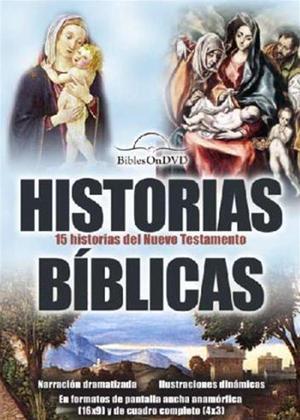 Rent Historias Biblicas Del Nuevo Testamento Online DVD Rental