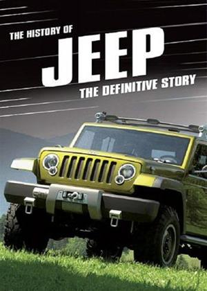 Rent History of Jeep Online DVD Rental
