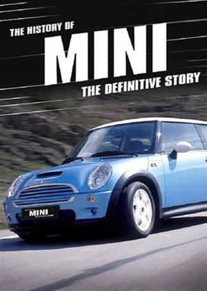 Rent History of Mini Online DVD & Blu-ray Rental
