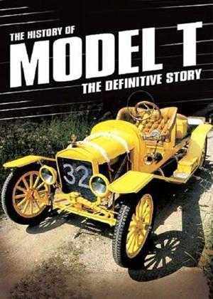 Rent History of Model T Online DVD & Blu-ray Rental