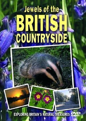 Rent Jewels of the British Countryside Online DVD & Blu-ray Rental