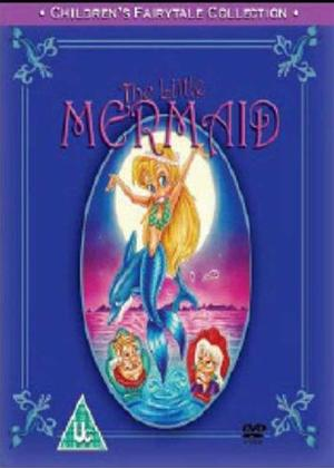 Rent Little Mermaid (animated) Online DVD Rental