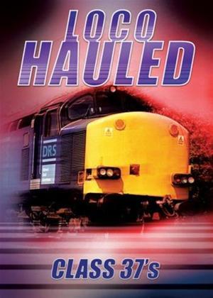 Rent Loco Hauled: Vol.1 Online DVD Rental