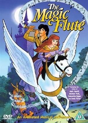 Rent The Magic Flute Online DVD Rental