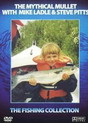 Rent Mythical Mullet (fishing) Online DVD Rental