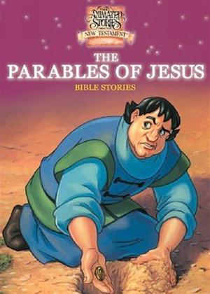 Rent Parables of Jesus Online DVD Rental