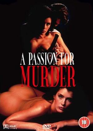 Rent Passion for Murder Online DVD Rental