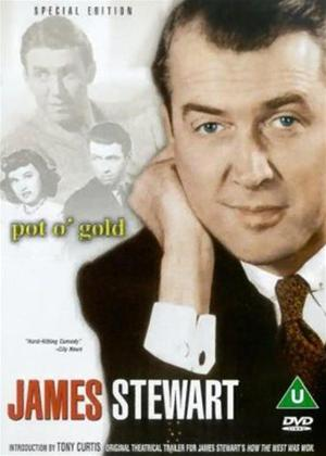 Rent Pot O'gold (laserlight) Online DVD Rental