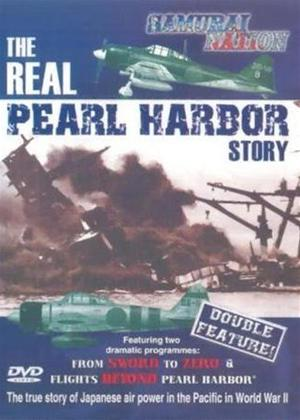 Rent The Real Pearl Harbour Story Online DVD Rental