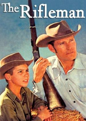 Rent Rifleman: Series Online DVD Rental