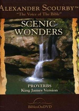 Rent Scenic Wonders Proverbs Online DVD Rental