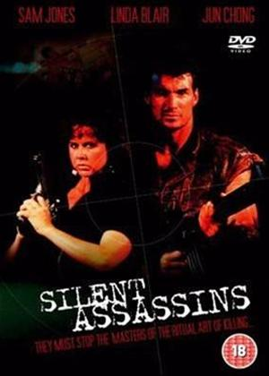 Rent Silent Assassins Online DVD Rental
