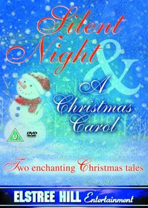 Rent Silent Night: A Christmas Carol Online DVD Rental