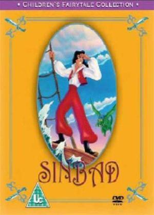 Rent Sinbad (animated) Online DVD & Blu-ray Rental