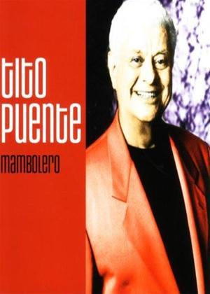 Rent Tito Puente: Mambolero Online DVD & Blu-ray Rental