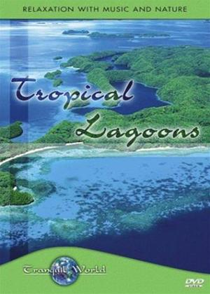 Rent Tranquil World: Tropical Lagoon Online DVD Rental
