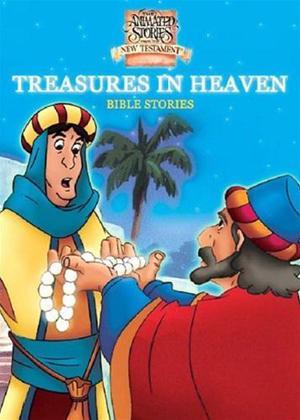 Rent Treasures in Heaven Online DVD Rental
