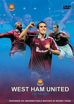 Rent West Ham Utd: 6 of the Best Online DVD Rental