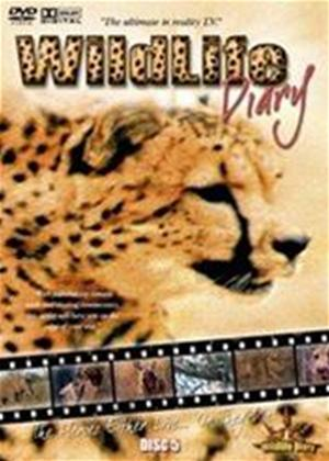 Rent Wildlife Diary 5 Online DVD & Blu-ray Rental