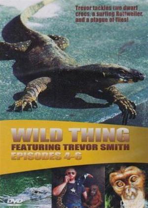 Rent Wildlife: Wild Thing: Series 4-6 Online DVD & Blu-ray Rental