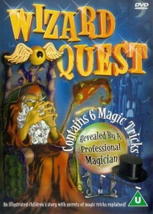 Rent Wizard Quest Online DVD Rental