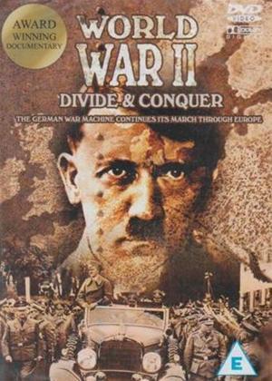Rent World War II Divide and Conquer Online DVD Rental