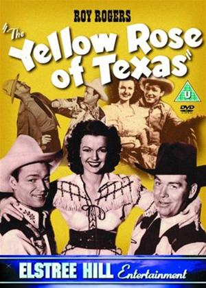 Rent Yellow Rose of Texas Online DVD Rental