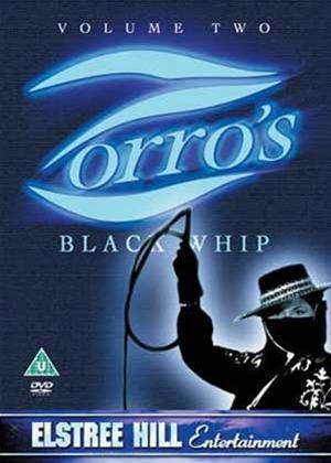 Rent Zorro's Black Whip: Vol.2 Online DVD & Blu-ray Rental