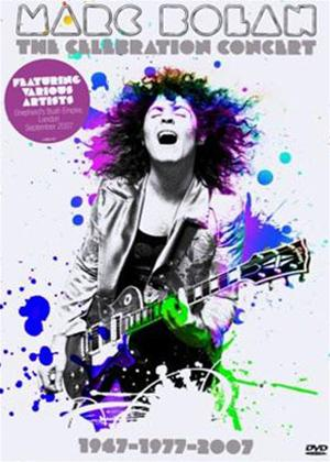 Rent Marc Bolan: Celebration Concert Online DVD Rental