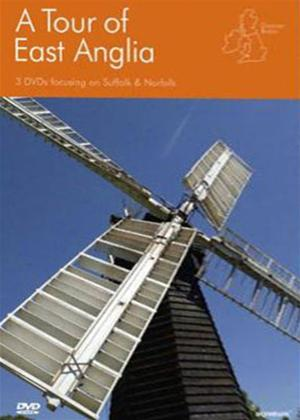 Rent Tour of East Anglia Online DVD Rental
