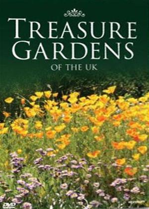 Rent Treasure Gardens of the UK Online DVD Rental