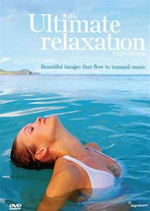Rent Ultimate Relaxation Experience Online DVD Rental
