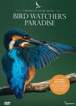 Rent Bird Watchers Paradise Online DVD Rental