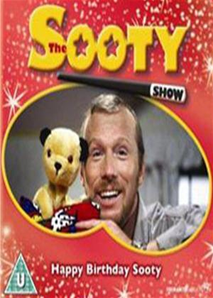 Rent Sooty Show: Happy Birthday Sooty Online DVD Rental